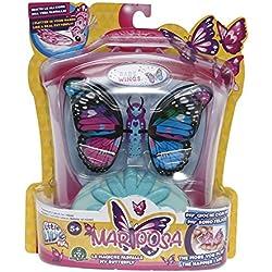 Giochi Preziosi - Mariposa Magiche Farfalle, Singolo Pacco, Colori Assortiti