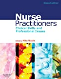 img - for Nurse Practitioners: Clinical Skill and Professional Issues book / textbook / text book