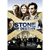 Stone of Destiny  [ NON-USA FORMAT, PAL, Reg.2 Import - United Kingdom ]