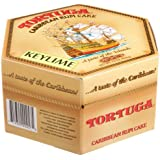 Tortuga Caribbean Key Lime Rum Cake, 16-Ounce Box