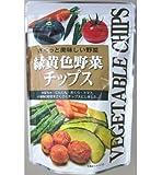 藤沢商事 緑黄色野菜チップス 54g×10袋