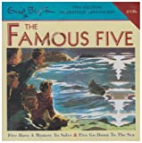 Enid Blyton 6. Five Have a Mystery to Solve & Five Go Down to the Sea: AND Five Go Down to the Sea v. 6 (Famous Five)