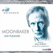 Moonraker | [Ian Fleming]