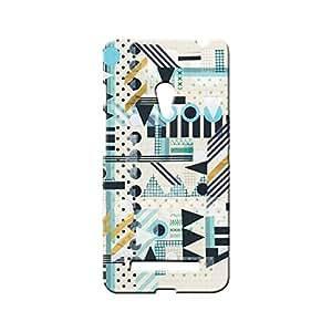 BLUEDIO Designer Printed Back case cover for Asus Zenfone 5 - G4372