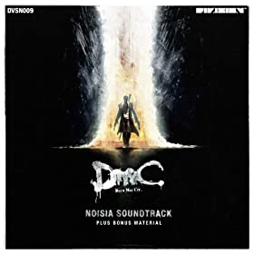 DmC Devil May Cry (Original Game Soundtrack) [Bonus Version]