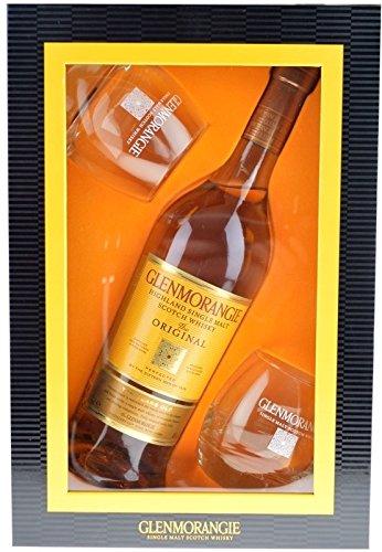 glenmorangie-whisky-original-10-jahre-07l-inkl-2-glaser-und-geschenkpackung-limitiert