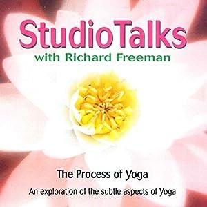 Studio Talks: Process of Yoga Speech