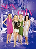 Sex & The City: The Complete Fifth Season [DVD] [Import]