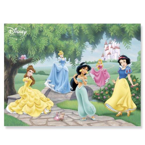 Cardi (Disney Princess Lenticular Puzzle)