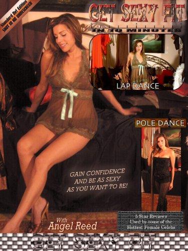 Get Sexy Fit - Pole Dance & Lap Dance