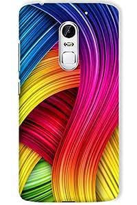 IndiaRangDe Hard Back Cover FOR Lenovo Vibe X3