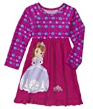 Disney Baby Sofia the First Sweater Dress