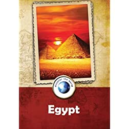 Discover the World Egypt