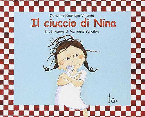 Il ciuccio di Nina