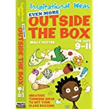 Even More Outside the Box 9-11 (Inspirational Ideas)by Molly Potter