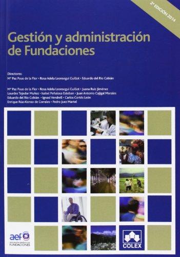 GESTION Y ADMINISTRACION DE FUNDACIONES