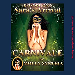 Sara's Arrival Audiobook
