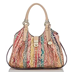 Elisa Hobo Bag<br>Multi-Coronado