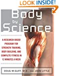 Body by Science: A Research Based Pro...