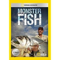 Monster Fish Season 5