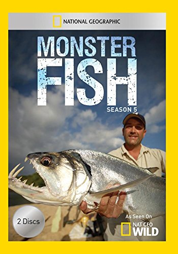 Monster Fish Season 5