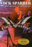 Cock Sparrer - What You See Is What You Get [DVD]