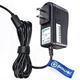 T-Power® AC Adapter For JBL Flip Portable Stereo Wireless Speaker 6132A-JBLFLIP Bluetooth Adaptor Wall Home Charger DC Power Supply Cord PSU