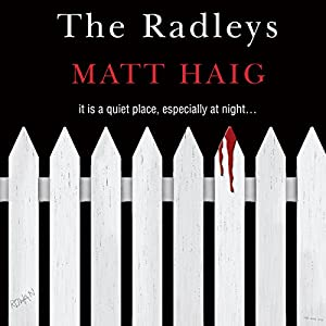 The Radleys Audiobook