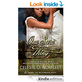 One Sure Thing (Mamma Lou Matchmaker Series)
