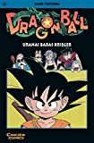 Dragon Ball, Bd.9, Uranai Babas Krieger
