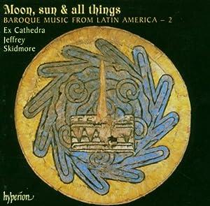 Moon Sun & All Things (Hybr)