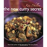 The New Curry Secretby Kris Dhillon