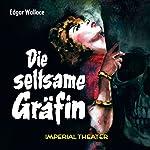 Die seltsame Gräfin | Edgar Wallace