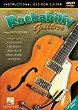 echange, troc Troy Dexter-Rockabilly Guitar [Import anglais]
