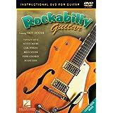 Rockabilly Guitar with Troy Dexter ~ Troy Dexter
