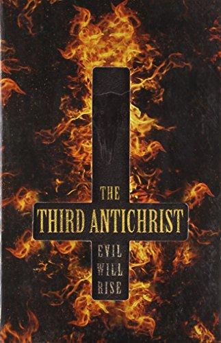 The Third Antichrist (Nostradamus Trilogy) by Mario Reading (1-Dec-2011) Paperback
