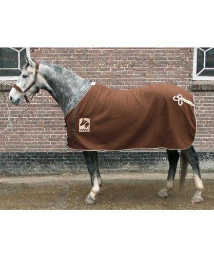 Harry's Horse Fleecedecke mit passendem Halfter