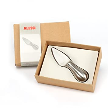 O Alessi Mami By Stefano Giovannoni Cheese Knife Sg507 Price Mhahcmdou
