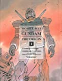 Mobile Suit Gundam: The Origin, Vol. 1- Activation (193565487X) by Yoshikazu Yasuhiko