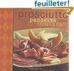 Prosciutto, Pancetta, Salame