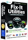 Fix It Utilities 12 System Care Suite (PC)