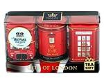"English Teas, ""Mini Caddy Gift Set- C..."