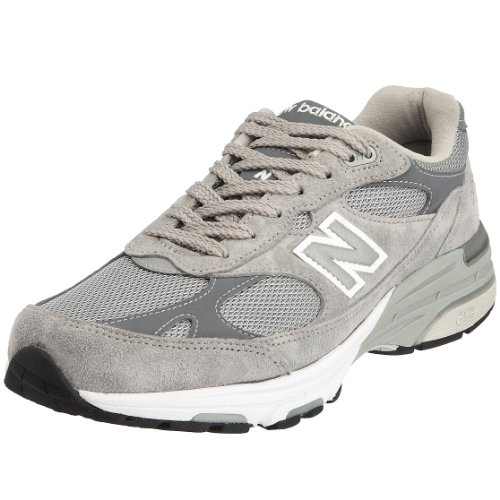 New Balance Men's MR993GL Running Shoe Grey MR993GL 11 UK D D