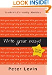 Write Great Essays (Student-Friendly...