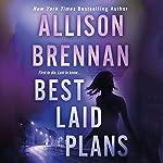 Best Laid Plans   Allison Brennan
