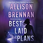 Best Laid Plans | Allison Brennan