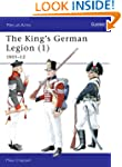 The King's German Legion (1): 1803-12
