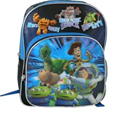 Toy Story Toddler 12 backpack