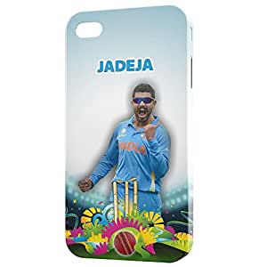 a AND b Designer Printed Mobile Back Cover / Back Case For Apple iPhone 6 / Apple iPhone 6s (IP6_3D_2224)