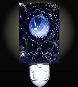 Wizards Lair Decorative Night Light Home
